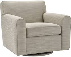 Swivel Chair And A Half Living Room Chairs U0026 Armchairs Thomasville Furniture