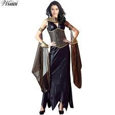 Halloween Costumes Goddess Cheap Greek Goddess Cosplay Costume Aliexpress