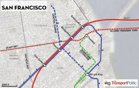 bart extensions san francisco ready to begin construction on transbay terminal