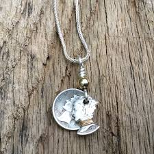 coin jewelry necklace images Mercury dime necklace freedom of thought necklace silver dime jpg