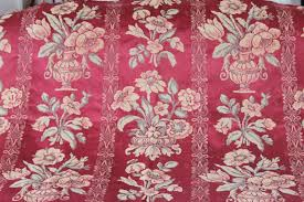 Pink Home Decor Fabric 100 Pink Home Decor Fabric Set Of Four Vintage Woven