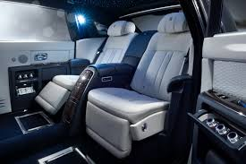Roll Royce Ghost Interior Interior Rolls Royce Phantom