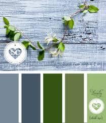 martha stewart paint 5 color palette card 14 martha stewart