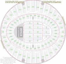 Mohegan Sun Arena Floor Plan by Tickets 2 Lady Gaga Tickets Sec 225 8 9 17 The Forum L A