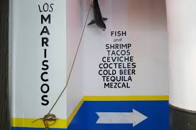 los mariscos brings bodacious baja fish tacos to chelsea eater ny
