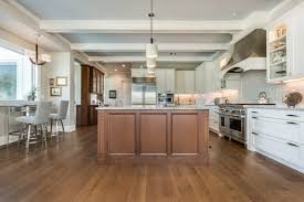 white kitchen cabinets with oak floors engineered 7 white oak flooring in vero oak and broad