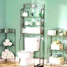 Metal Bathroom Storage The Toilet Storage Cabinet Toilet Storage Shelf Metal