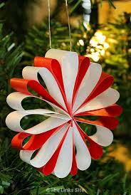 beautiful paper decorations the links site