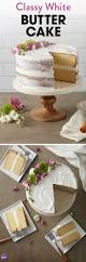 Easy Cake Decoration At Home Best 20 Simple Cake Decorating Ideas On Pinterest Simple Cakes