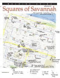 Crestone Colorado Map by My Architectural Guide To Savannah Georgia Rachel Preston Prinz