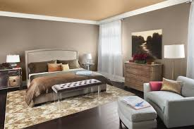 Alluring  Black Bedroom Paint Ideas Decorating Inspiration Of - Contemporary bedroom paint colors
