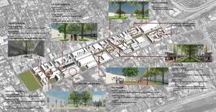 sustainable apartment plans and elevations sustainable urban corridor block pattern and underutilized space