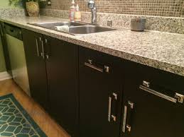 How Do You Stain Kitchen Cabinets Gel Staining Kitchen Cabinets Hometalk