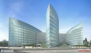 siege generali neoarchitecture le site des agences d architecture