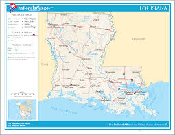 Map Of New Orleans Usa by Diagram Free Collection Us Map Big Printable Download More Maps