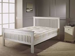4ft Wooden Bed Frame 100 Guaranteed Price Bed Single Bed Barcelona Wooden Bed
