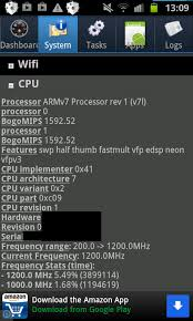 what is an android device what is the easiest to get the number of cpu cores in an android