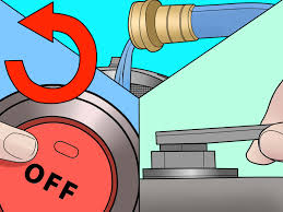 High Suction Lift Water Pump How To Prime A Water Pump 12 Steps With Pictures Wikihow