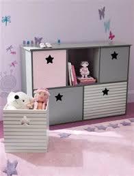 rangement chambre bébé meuble rangement fille jep bois