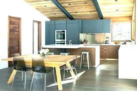 s駱arer la cuisine du salon meuble separation cuisine salon separation meuble pour separer