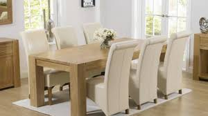 light oak dining room sets attractive light oak dining table and chairs 15 room sets awesome