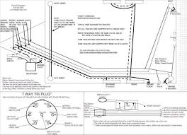7 pin flat trailer plug wiring diagram nz tamahuproject org