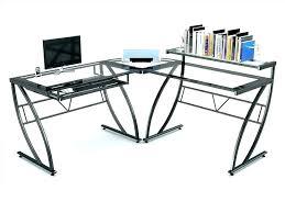 Z Line Designs Computer Desk Z Line Glass Desk Z Z Line Designs Compact Glass Computer