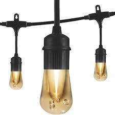 lighting outdoor light strings walmart outdoor string lights