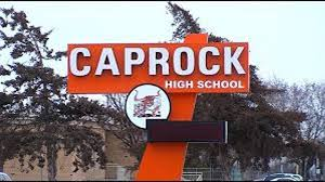 caprock high school yearbook caprock high school announcements home