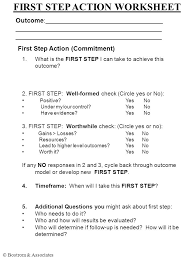 first step worksheet the best and most comprehensive worksheets