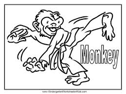 mom happy mother day coloring page monkey coloring pages for
