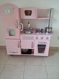 cuisine d enfants cuisine kidcraft mon avis milune la vie d une nounou