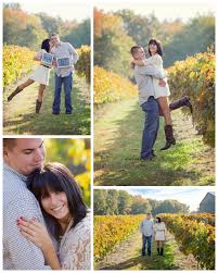 south jersey wedding photographers brian valenzano winery engagement session south