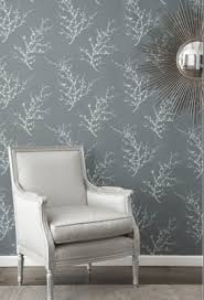 how to cover 70s wood paneling in a rental with renter u0027s wallpaper