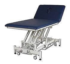 Physical Therapy Tables by 2 Section Hi Lo Bo Bath Table Physical Therapy Tables Medsurface