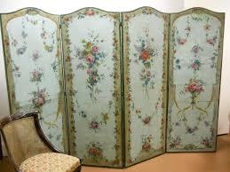 antique room divider screens vintage room divider screens