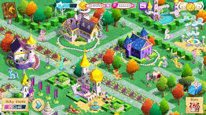 my little pony hack cheats unlimited gems app unlimited bits