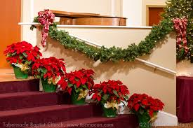 Church Decorations Church Christmas Decorations Tabernacle Baptist Church Macon