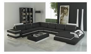 canape 8 places canapé u 8 places meuble et déco