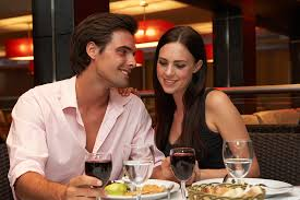 what your date dinner order tells about you made
