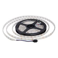 amazon com lumcrissy led light strip 12v led strip lights