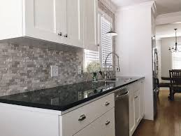 black kitchen countertops with white cabinets most popular granite colors for countertops white