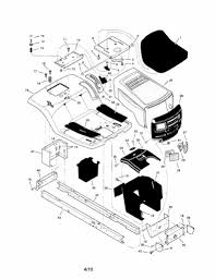 sears riding mower parts diagram best riding 2017
