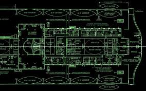 titanic floor plan the ship magnificent