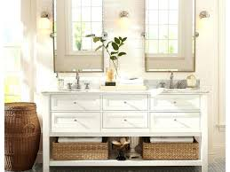 bathroom pottery barn bathroom vanity 39 size of phenomenal