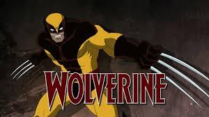 wolverine ultimate spider man animated series wiki fandom