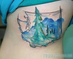 the 25 best minnesota tattoo ideas on pinterest tree tattoos