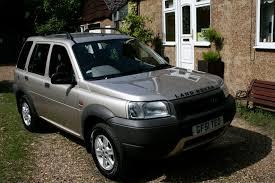 land rover freelander gs s wagon freelanderspecialist com