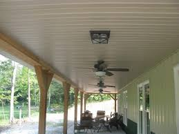 vinyl ceiling panels for porch under deck ceiling cost outdoor