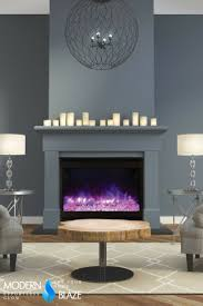 247 best modern electric fireplaces images on pinterest electric